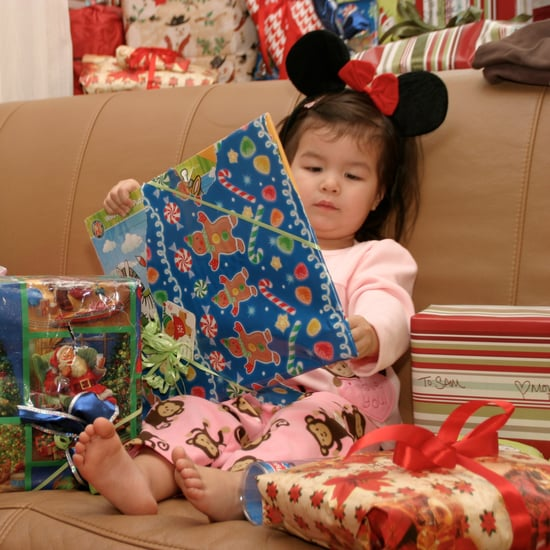 The Regret You Feel When You Buy Your Kids Too Many Gifts
