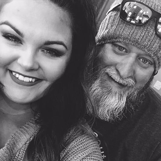 Woman's Thank You Letter to Her Stepdad