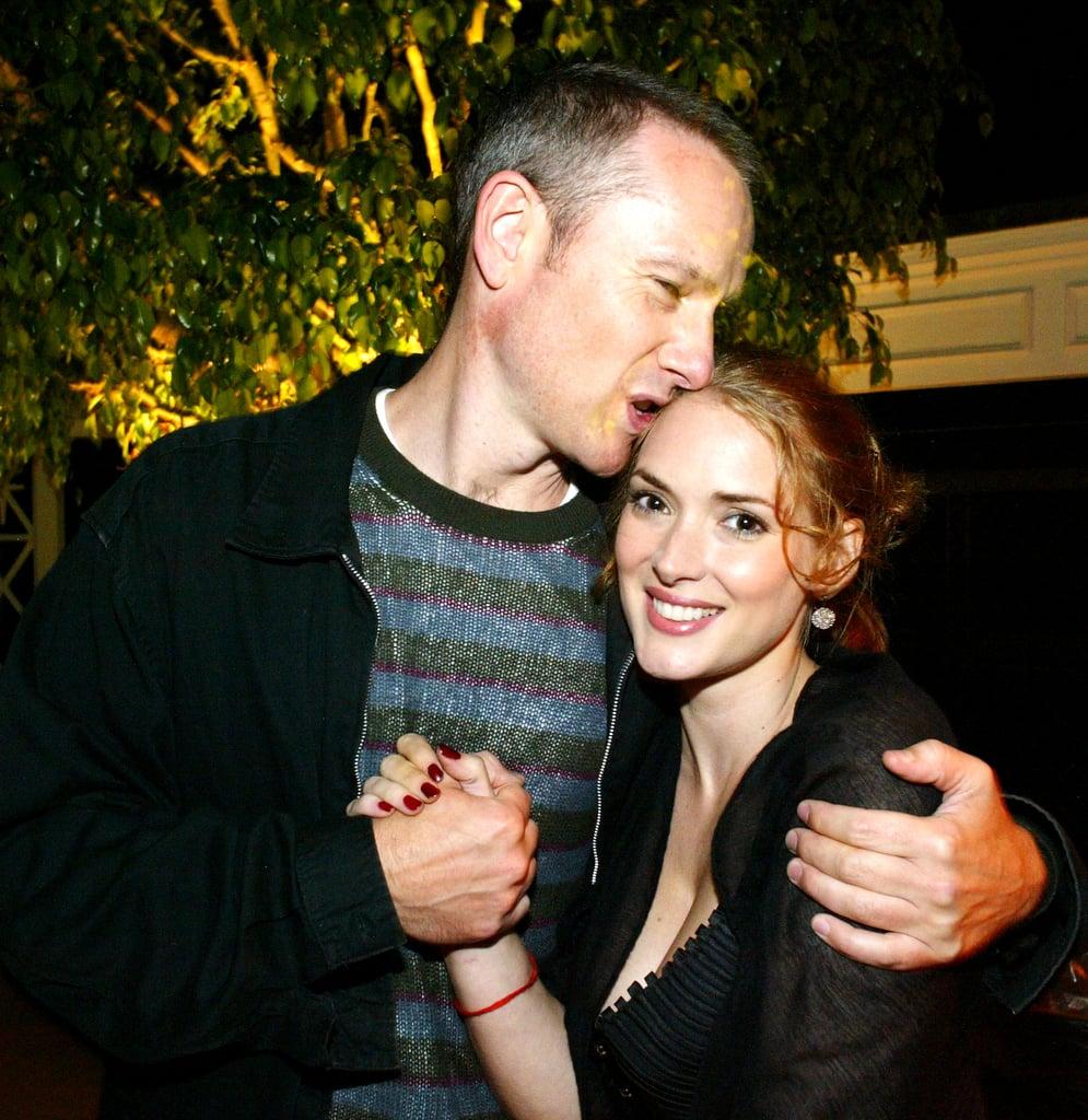 Page Hamilton   Who Has Winona Ryder Dated?   POPSUGAR ...