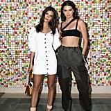 Kendall Jenner Coachella Style 2018