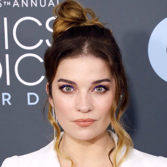 Annie Murphy's Best Hair and Makeup Looks