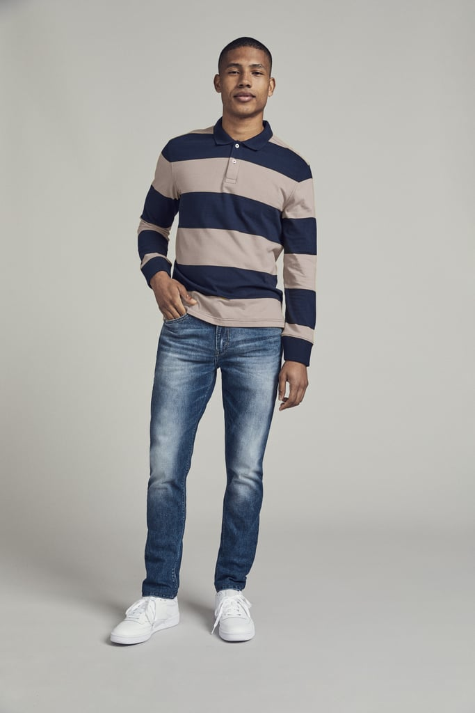 DENIZEN® from Levi's® Men's 208 Regular Taper Fit Jeans