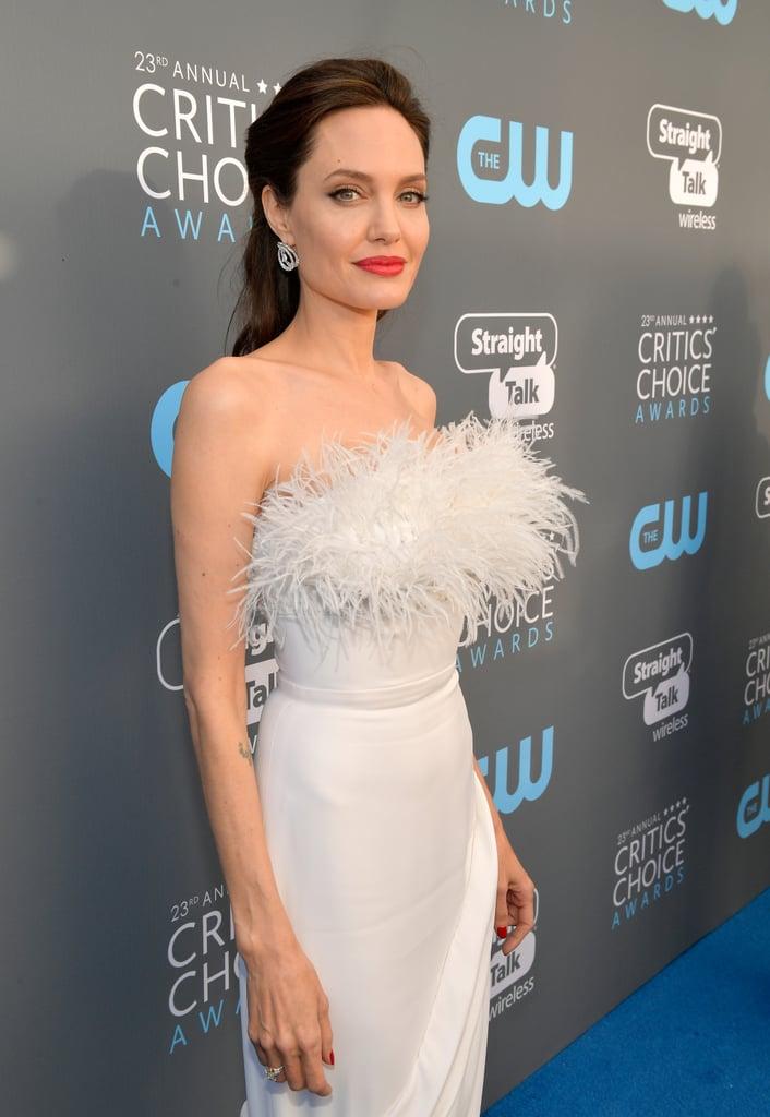 Angelina jolie date of birth in Australia