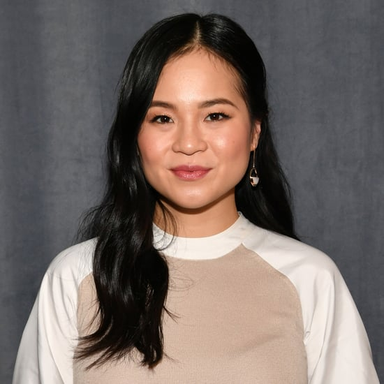 Kelly Marie Tran on Raya and the Last Dragon, Representation