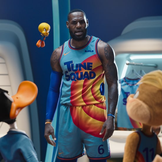 Every Connection Space Jam: A New Legacy Has to Space Jam