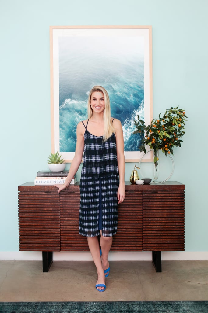Whitney Port and Tim Rosenman's Stylish LA Home