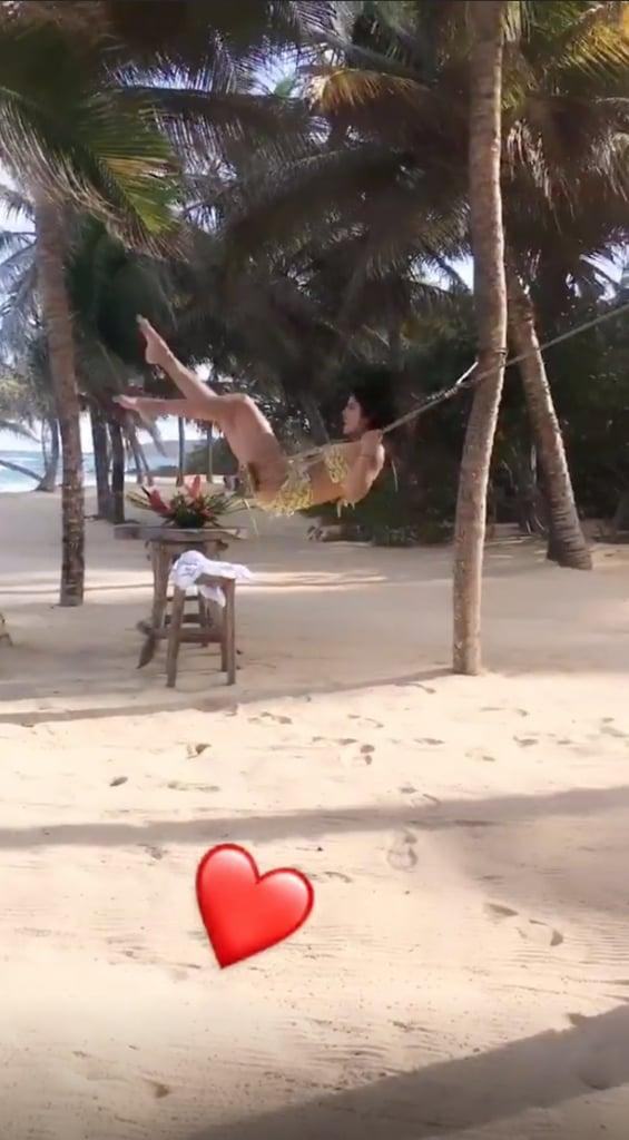 Nick Jonas and Priyanka Chopra Are Livin' It Up on Their Honeymoon in the Caribbean