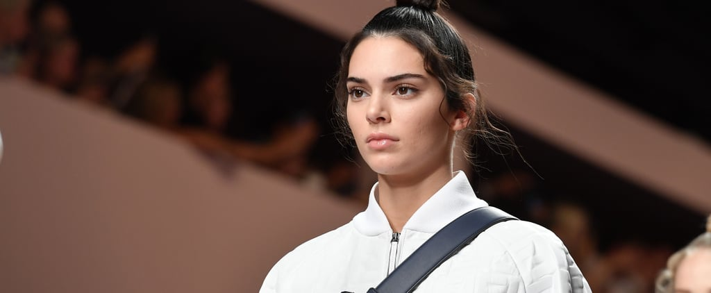 Kendall Jenner Vogue Cover With Afro Controversy