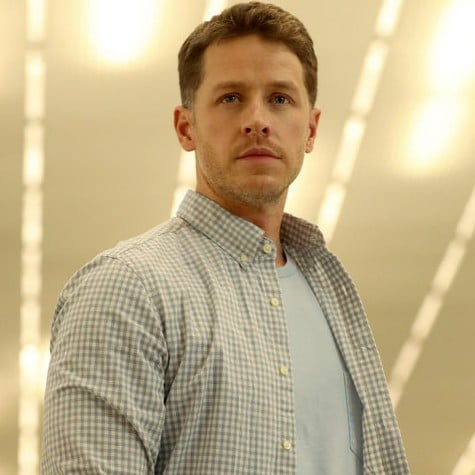 Who Plays Ben Stone on Manifest?