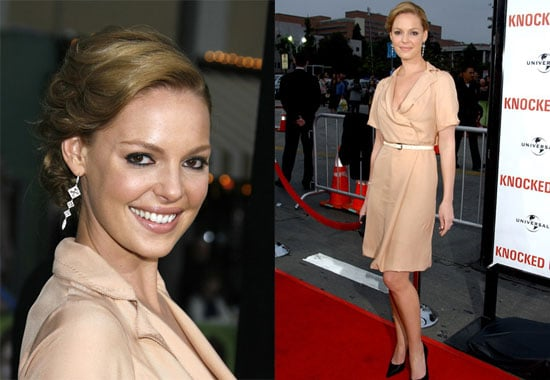 Get the Bod: Katherine Heigl