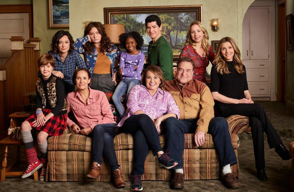TV Shows Like Roseanne