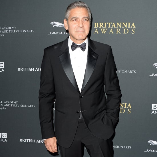 George Clooney at AFI Fest 2013   Pictures