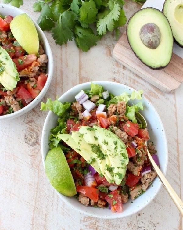 Easy healthy lunch recipes popsugar fitness uk easy healthy lunch recipes forumfinder Image collections