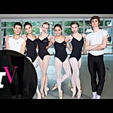 Meet the Dancers Profiled in This Video Series
