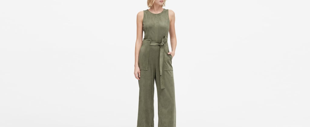 Best Jumpsuits at Banana Republic 2020
