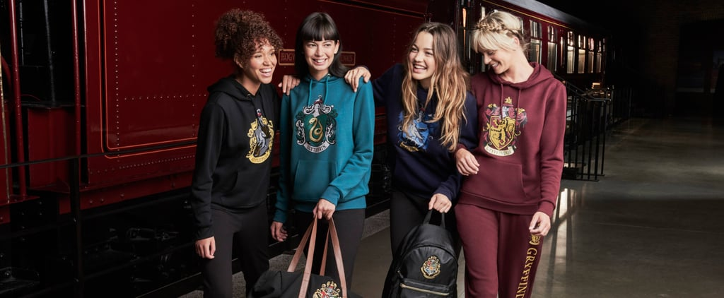 Primark Harry Potter Collection