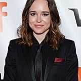 Ellen Page as Vanya Hargreeves
