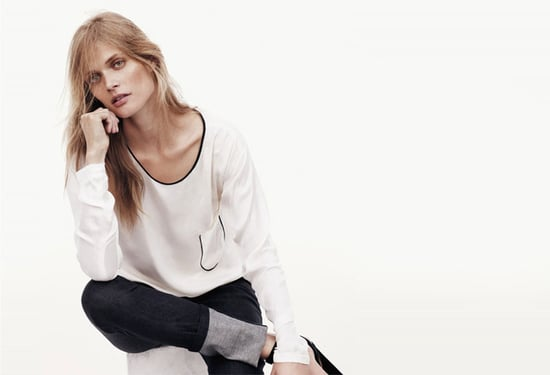 Shop Olivier Theyskens's First Theory Collection — Fall 2011