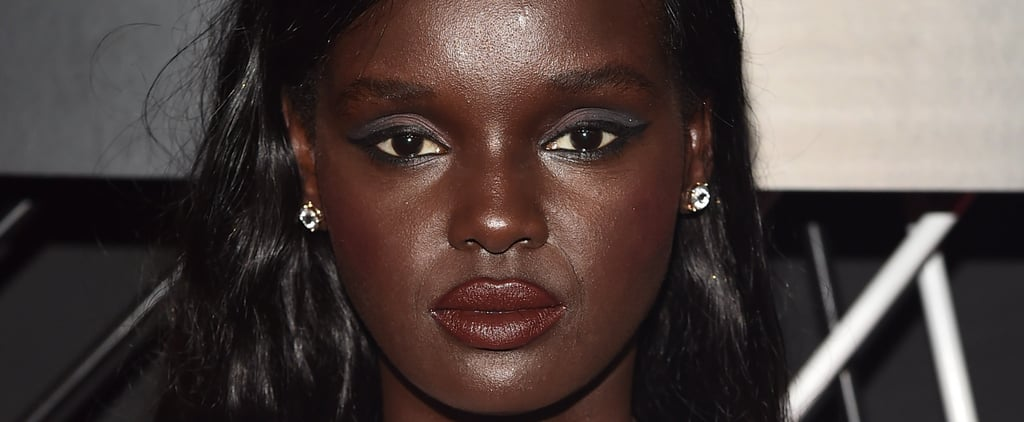 Duckie Thot's Favorite Drugstore Makeup Product
