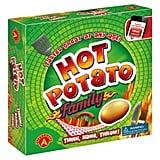 Hot Potato Family