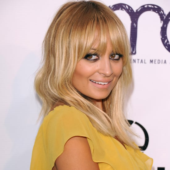 Next Fall You'll Be Able to Smell Like Nicole Richie