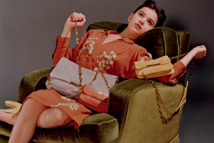 Miu Miu Fall 2011 Frame Bags