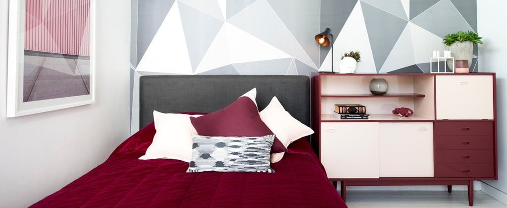 9 Golden Rules For Styling Small Bedrooms