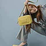 Mlouye Art Deco Bag