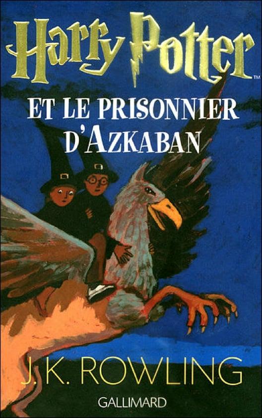 harry potter and the prisoner of azkaban critical essay Rowling, joanne k, harry potter and the prisoner of azkaban (london: bloomsbury, 1999)  anatol, giselle liza (ed), reading harry potter: critical essays (westport, conn : praeger, 2003.