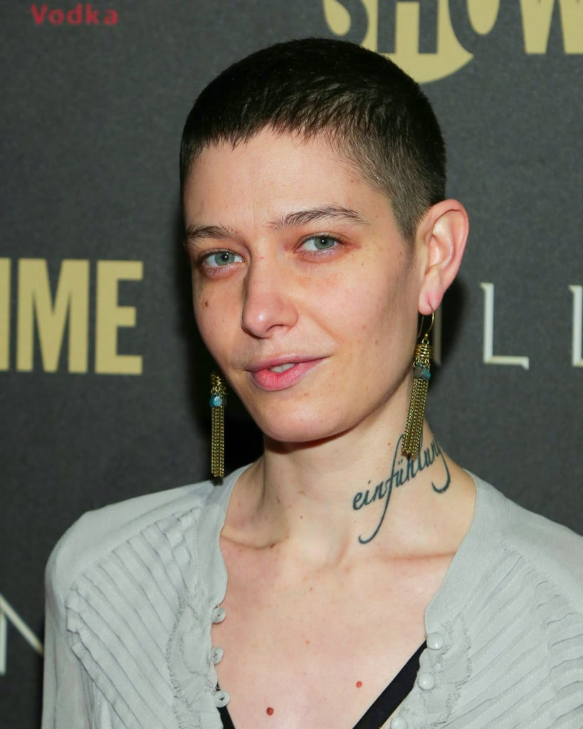 Beauty by Asia Kate Dillon