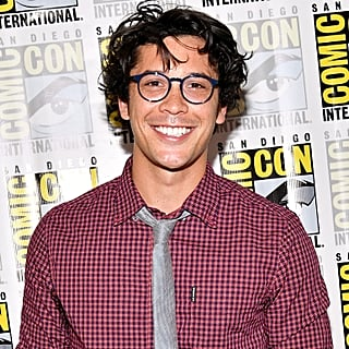 "<A href=""https://www.popsugar.com/Bob-Morley"">Bob Morley</a>, The 100"