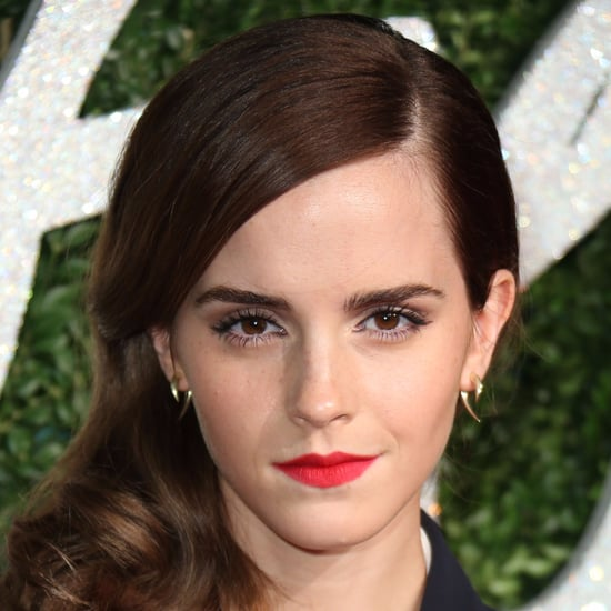 Inspiration From Celebrities Wearing Red Lipstick