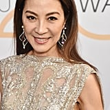 Michelle Yeoh's Richard Mille Watch at the 2019 SAG Awards