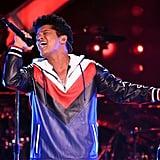 "Bruno Mars — ""Blow"""
