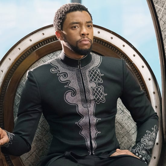 Why Chadwick Boseman Was So Important
