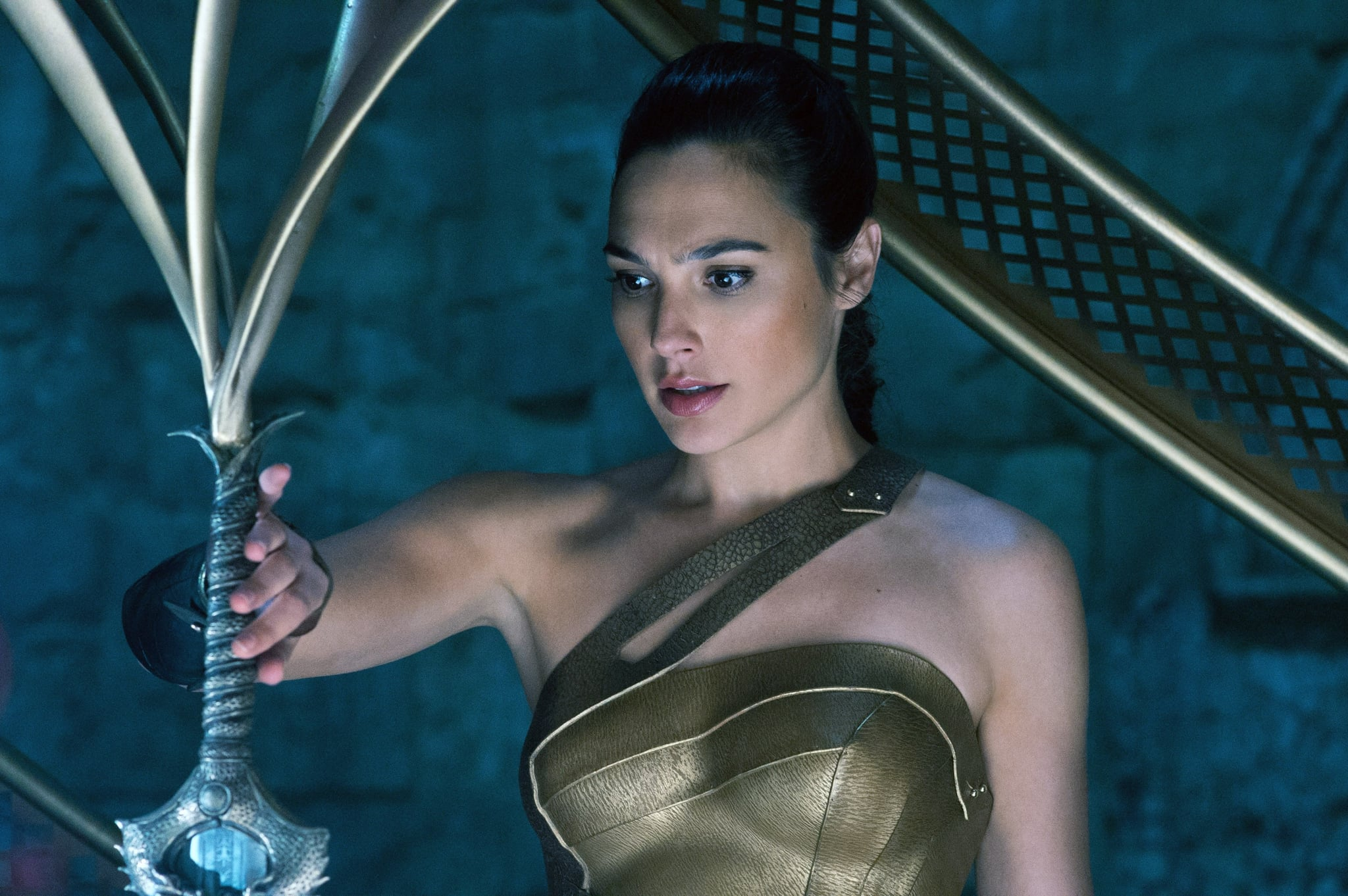 What Was Wonder Woman'S Real Name