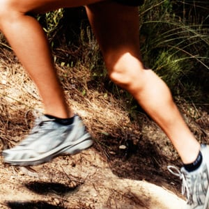 Waterproof Trail Running Sneakers