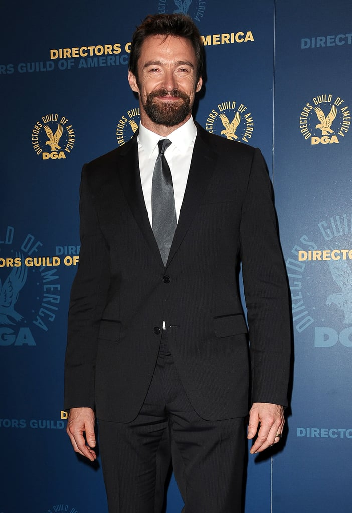 Hugh Jackman will star in Six Years, a movie based on an upcoming novel by Harlan Coben. He'll play a college professor who goes looking for a former love.