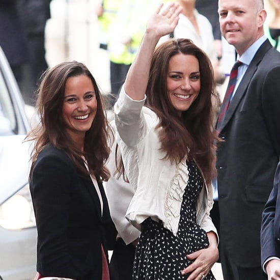 Will Kate Middleton Be in Pippa's Wedding?