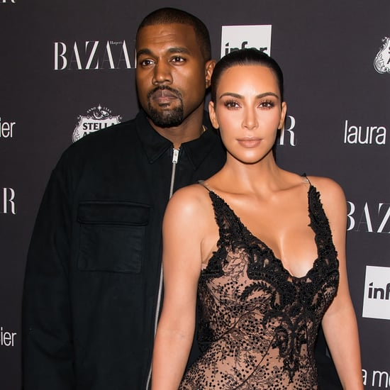Kim and Kanye Renovate Hidden Hills Home
