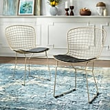Newton Wire Chairs