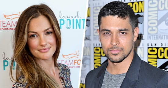 Everything We Know About Minka Kelly and Wilmer Valderrama's Dinner Date