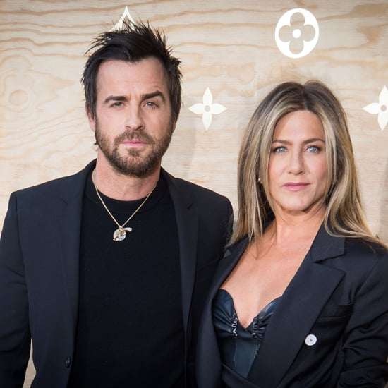 Jennifer Aniston and Justin Theroux Separating