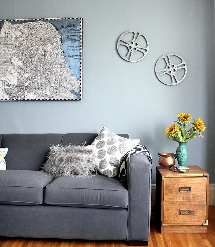 Diy Home Decor Projects: A Sofa Hack For Saggy Cushions