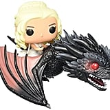 Daenerys and Drogon Funko Toy
