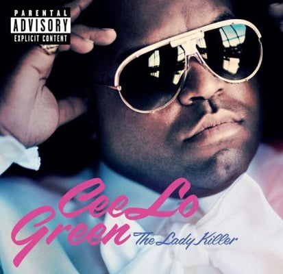 Cee Lo Green's The Lady Killer ($12)