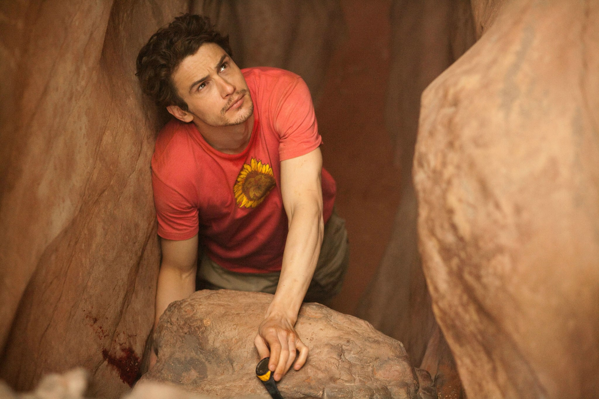 127 Hours | A Decade Later, These 20 Films From 2010 Still Rank Among Our Favorites | POPSUGAR Entertainment Photo 20