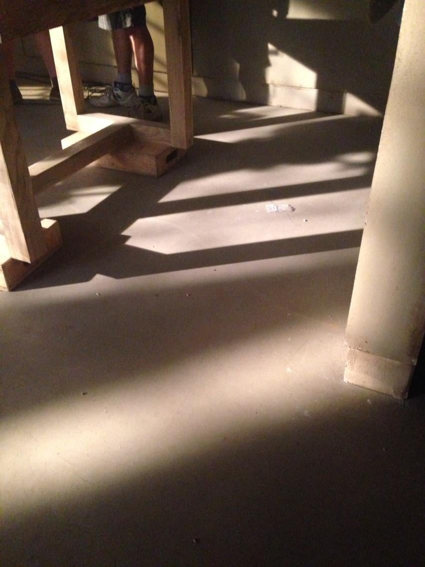 "Ashley Judd (Natalie) shared a cryptic photo that looks like it's from the set, just writing, ""@Divergent #Insurgent"" on July 23. She isn't supposed to be in Insurgent, which makes this picture even more intriguing. Could she be appearing in flashbacks?"