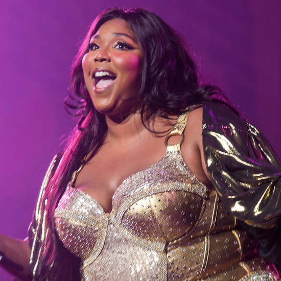 Lizzo Gives a TED Talk About Twerking