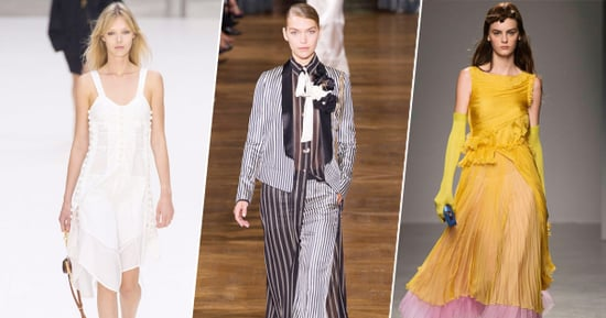 Paris Fashion Week's Runways Are Still Overwhelmingly White